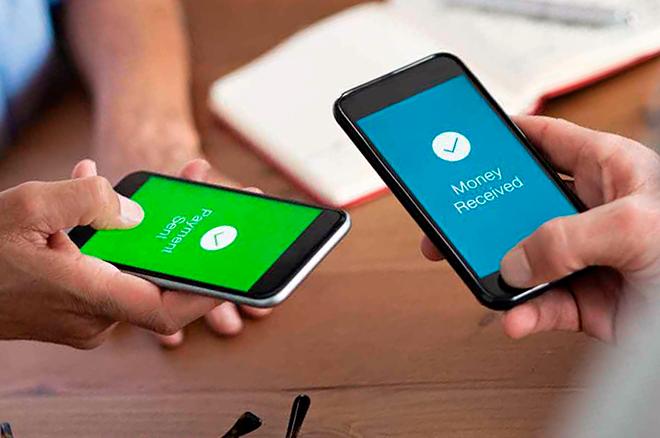 перевод денег через телефон