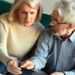 Новый график выплаты пенсий в Сбербанке