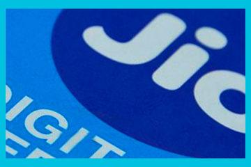 логотип Jio Platforms